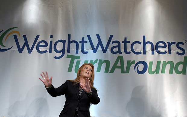 10 things you didn't know about Weight Watchers