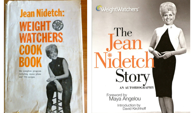 What you didn't know about the Old 1960s Weight Watchers Plan