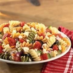 Italian Pasta Salad – 3 Smartpoints
