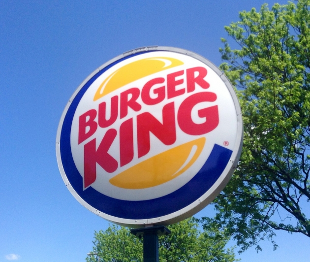 A smartpoints Guide to Burger King
