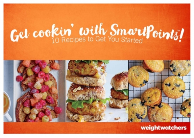 Get Cookin' with Smartpoints (FREE PDF)