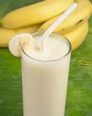 Biggest Loser Banana Breakfast Smoothie – 4 Smartpoints