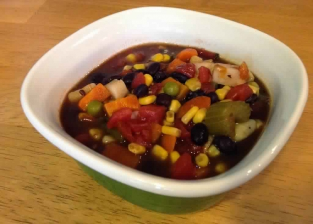 5-Can Soup – 6 Smartpoints