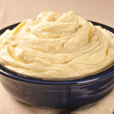 Carnation Mashed Potatoes