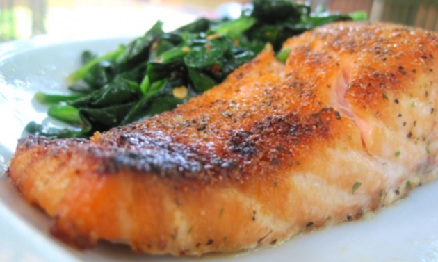 Best & Easiest Salmon