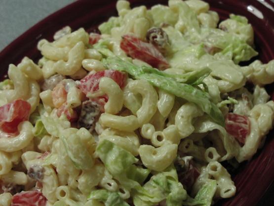 Weight-Watchers-BLT-Salad