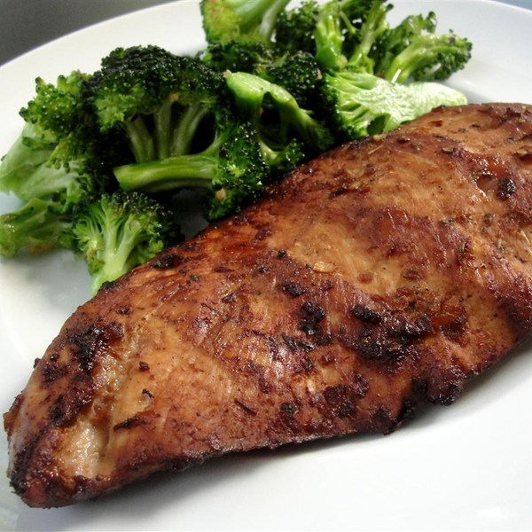 Low-Cal Chicken – 2 SmartPoints