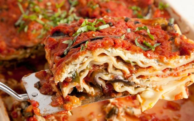 Quite simply Lasagna