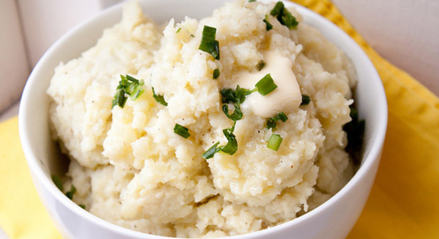 how to draw mashed potatoes