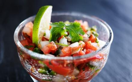 1 SmartPoint Pico de Gallo Mexican Salsa