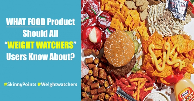 What Food Product Should All Weight Watchers Users Know About?