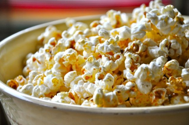 Special Crunchalicious Kettle Corn