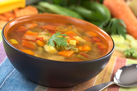 Zero Point Soup Recipe With Many Variations