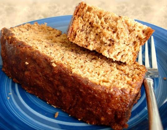 1 Point Banana Breadanana Bread