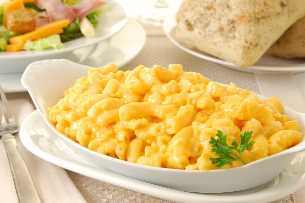 Stove Top Macaroni and Cheese (Weight Watchers)