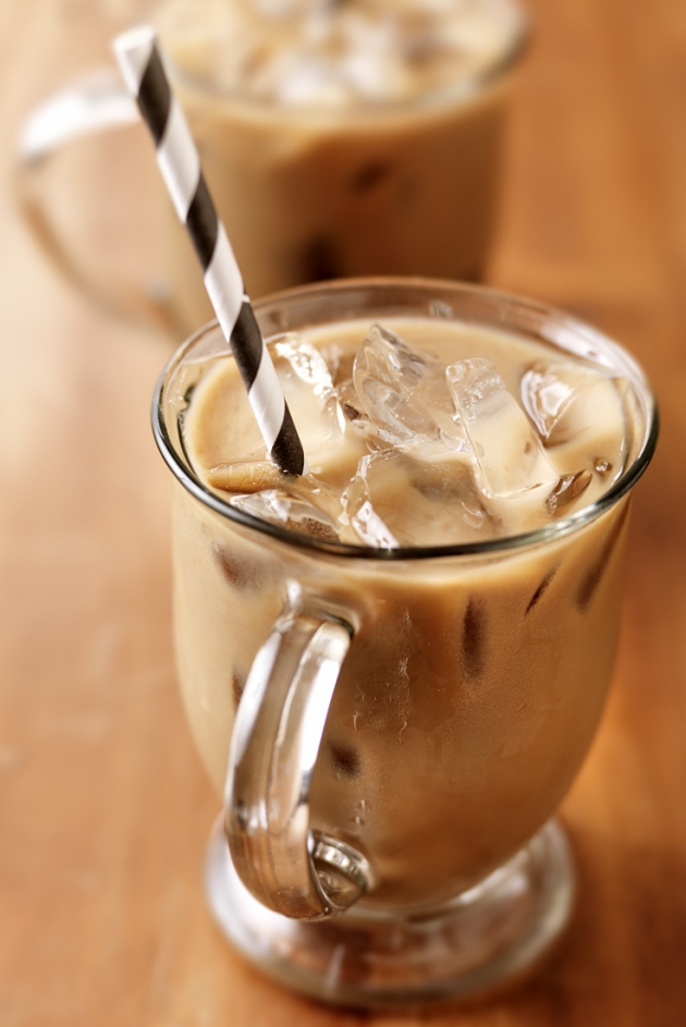 2 smartpoints Iced Coffee