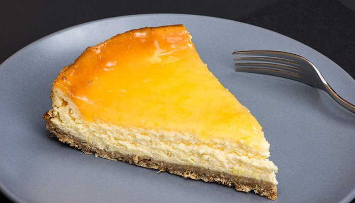 Citrus cheesecake - What to do with citrus peels seven practical tips ...