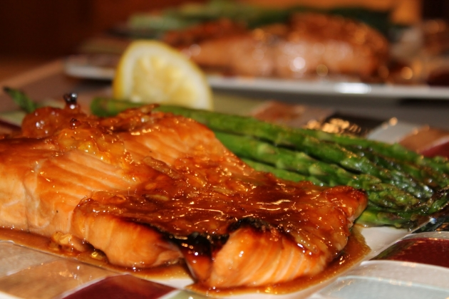 The Best and Easiest Salmon You'll Ever Make