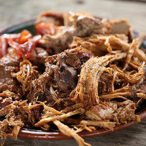3 SmartPoints Mexican Pot Pork Carnitas