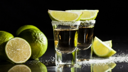 Study: Drinking Tequila Can Help You Lose Weight, Science Says