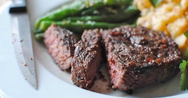 Best Steak Marinade in The World