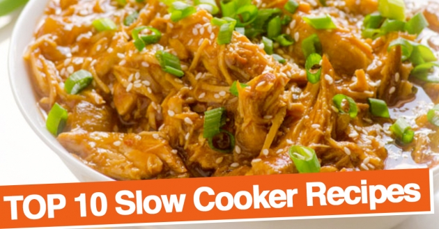 10 SLOW COOKER MEALS YOU NEED TO MAKE THIS WINTER