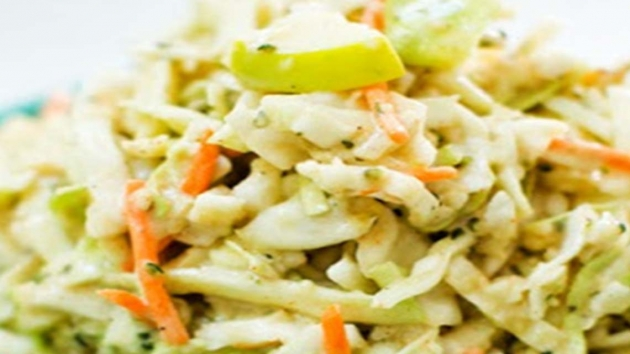 Super Summer Slaw