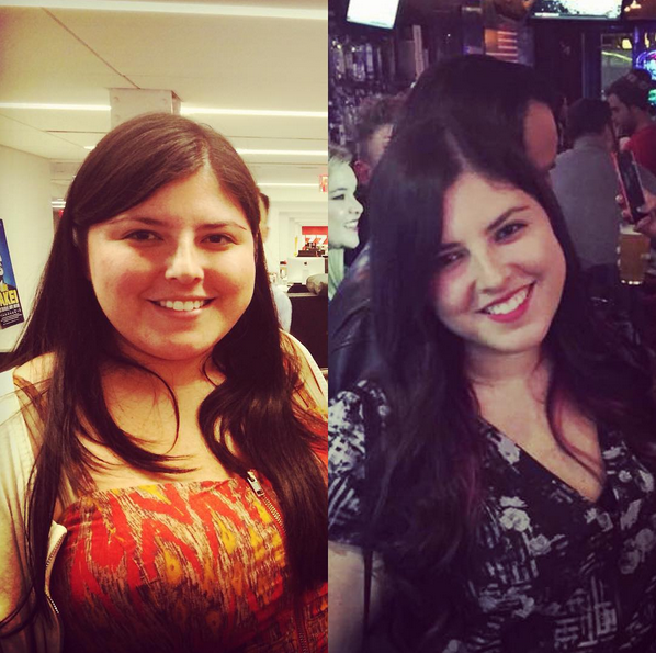 17 Things That Actually Helped Me Lose More than 90 Pounds