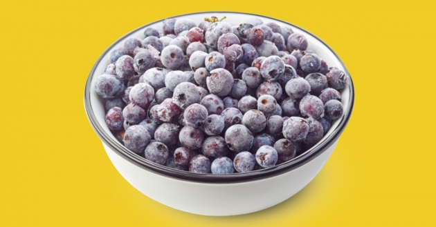 7 Reasons To Eat Blueberries and Why You Should Freeze Them!