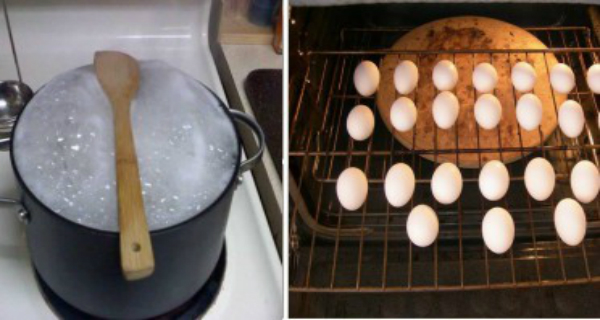 10 Secret Kitchen Hacks, Which Only Chefs Know