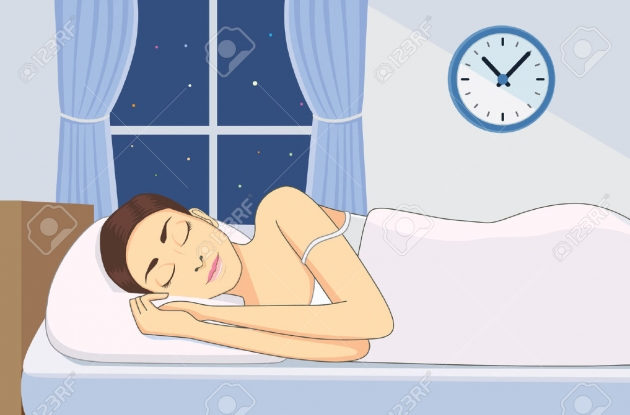 Let Her Sleep In Gentleman Women Need More Sleep Than Men Says Science