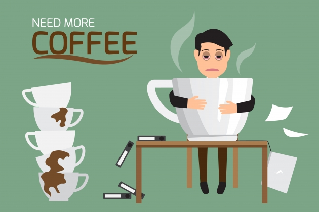 Caffeine Addict? 5 Energising Foods To Eat Instead (You'Il Love The #5)