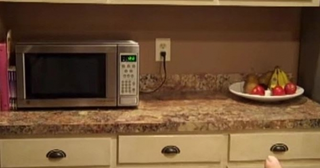 Skinny Points Recipes How To Organize Your Kitchen