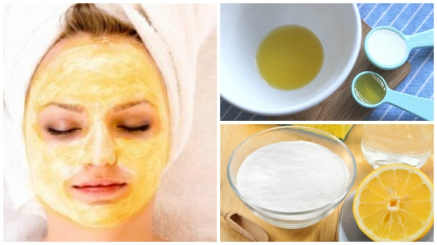 9 Surprising Ways To Replace Beauty Products With Lemon