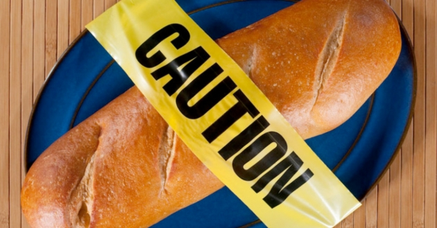 Scientists who found gluten sensitivity evidence have now shown it doesn't exist
