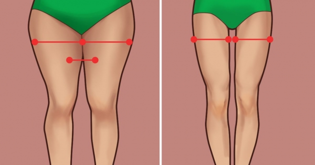 Spend Just 12 Mins Each Day. Here's Easy Exercises To Give You Hot Legs (VIDEO)