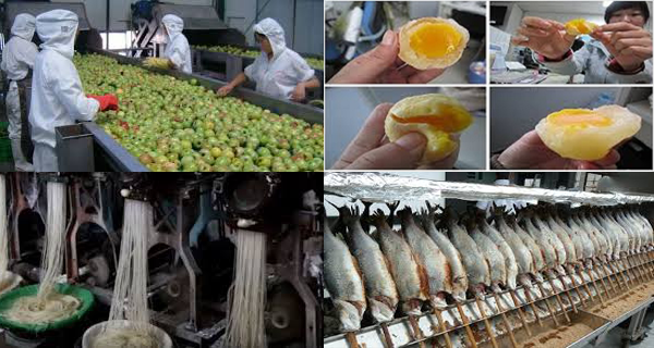 10 Toxic Foods Made In China That Are Filled With Plastic, Pesticides And Cancer Causing Chemicals [The #5 Will Shock You]