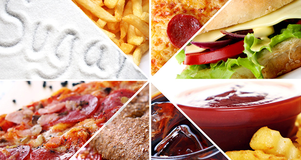 10 Cancer Causing Foods You Are Eating Every Day!