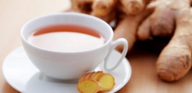 Ginger Tea: Dissolves Kidneys Stones, Cleanses Liver and Kills Cancer Cells