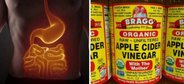 1 Tbsp Of Apple Cider Vinegar For 60 Days Can Eliminate All These Health Problems
