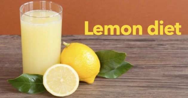 How i Lost 21 Pounds With This Weird Lemon Diet in Just 2 Weeks