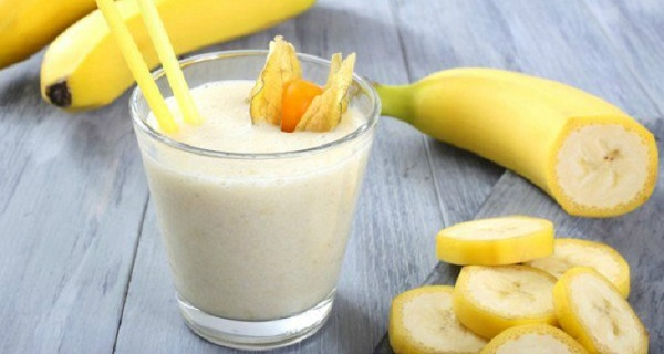 DRINK BANANA AND CINNAMON ONE HOUR BEFORE GOING TO SLEEP AND SEE WHAT WILL HAPPEN! INCREDIBLE!