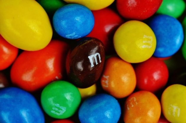 You Might Want To Think Twice On Putting M&ms On You Shopping Basket After Reading This