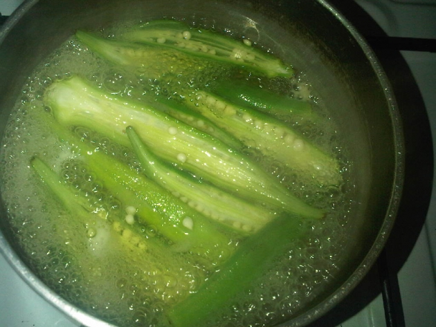 6 Amazing Health Benefits Of Eating Okra – Say Goodbye To Diabetes, Kidney Diseases And Asthma