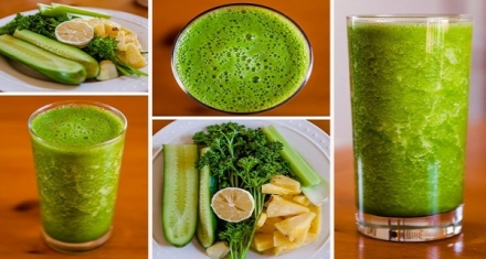 Recipe To Remove Uric Acid From Joints