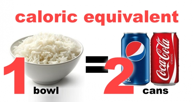 Diabetes: The rice you eat is worse than sugary drinks