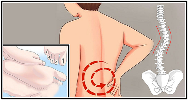 The Secret To Relieving Back Pain Is In Your Feet! Do These 5 Exercises For Just 15 Minutes