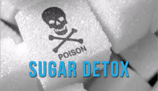HOW TO COMPLETELY DETOX FROM SUGAR IN 10 DAYS