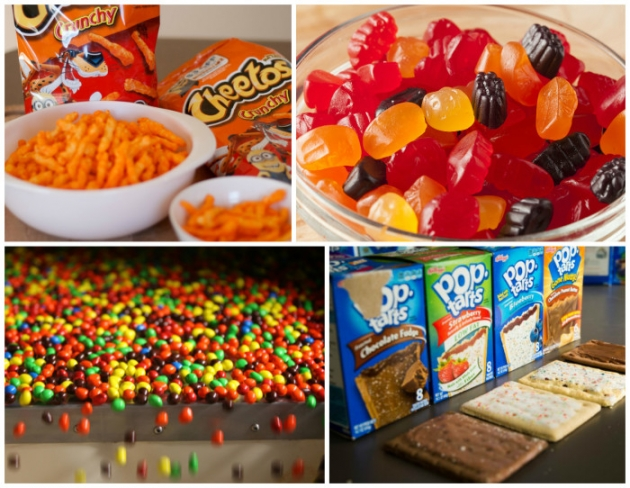5 Cancer-causing Snacks Your Children Should Never Eat Again