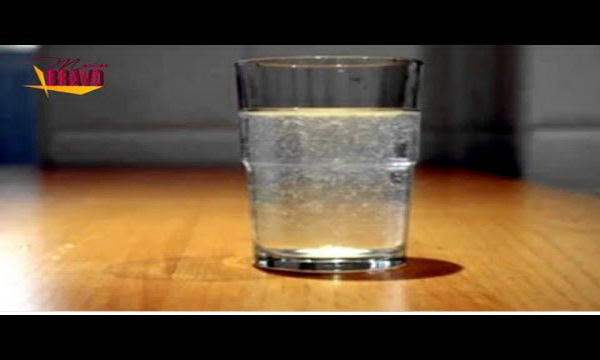 (VIDEO) How To Detect Negative Energies At Home Using Only A Glass Of Water? Here We Tell You About It